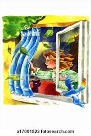 closed window clipart. clipart 11727457jpg; clip art of woman closing the window in a night storm closed l