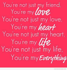 i love you quotes for him #51895, Quotes | Colorful Pictures via Relatably.com
