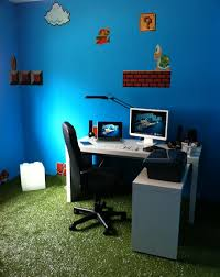 Nerdy office decor Cool Nice Geek Office Decor Javi333com Nice Geek Office Decor