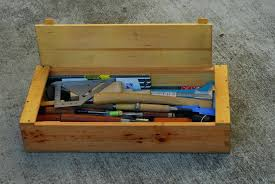 woodworking tool box tools toolbox finish drawer wood nails and final details woodworking community woodworking fine woodworking toolbox plans