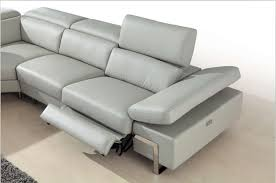 modern leather sofa recliner. Beautiful Modern Modern Sofa Recliner Mid Century DAWBXEI With Modern Leather Sofa Recliner V