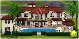 sims 3 maison de luxe villa panoramique 1snapshot 00000013 b3c5ec93 le nouvel ensemble téléchargement