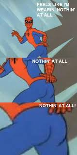 1313208235004 spiderman sitting at desk meme maker desk design ideas