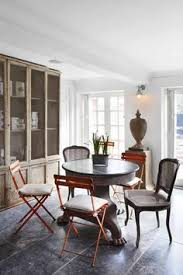 informal dining at mulberrys beaconsfield interior design by ham interiors
