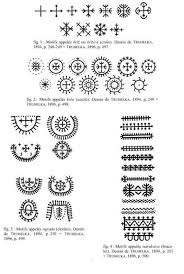 Traditional Symbols Croatian Traditional Tattoo Symbols Symbolic Tattoo Trends