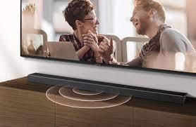 Loa thanh Soundbar Samsung HW-Q70R 3.1.2ch 330W - Chính Hãng | Loa Không  Dây / Bluetooth / Soundbar
