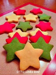 easy christmas sugar cookies. With Easy Christmas Sugar Cookies