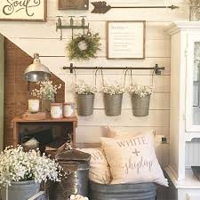 ... Valuable Inspiration Rustic Shabby Chic Home Decor 1 18 Rustic Wall Decor  Ideas To Turn Shabby