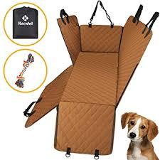 knodel dog seat cover 100
