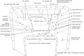 1968fordmustangwiringdiagram1968mustangwiringharness1968ford 1973 mg midget wiring harness auto electrical wiring diagram 1952 mg td wiring diagram
