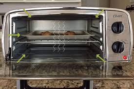conventional toaster ovens use three main sources to heat your food find out how a