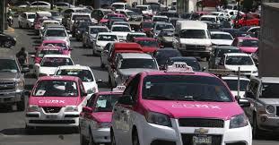 Resultado de imagen para movimiento nacional de taxistas