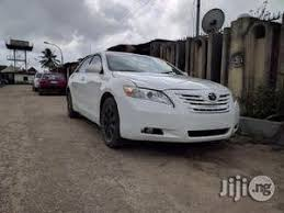 toyota camry 2007 white. toyota camry amuwo odofin 39 black used cars in mitula 2007 white