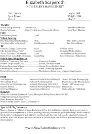 Font Size For Resume Australia Professional Resume Templates