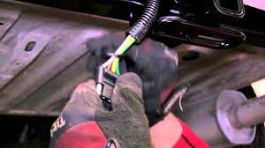 installation of a trailer wiring harness on a 2004 ford star installation of a trailer wiring harness on a 2004 ford star etrailer com