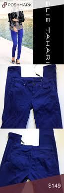 Gorgeous Soft Royal Blue Pants/Jeans
