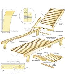 lawn chair plans graceful wood chairs revenues dynu within folding wooden beach intended for your