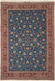 From tribal rugs to city oversize carpets.