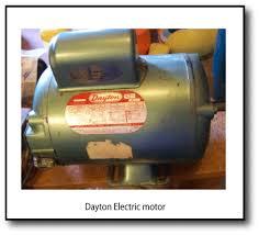 dayton air compressor electric motors wiring diagram diy Century Motors Wiring-Diagram Wire Colors air compressor just hums rh fix my compressor com electric motor capacitor wiring diagram dayton gear
