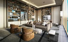 Designer In The House 2018 Paris In 100 The 10 Top Interior Designers One Hundred