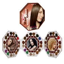 Salon Use Hairdresser Color Chart Hair Dye Color Book