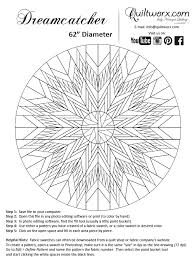 Dream Catcher Patterns Step By Step Dreamcatcher 43