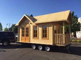 Small Picture Tiny houses I Tiny house the office on wheels