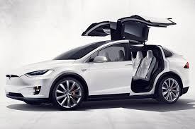 Tesla releases a cheaper version of the Model X SUV - The Verge