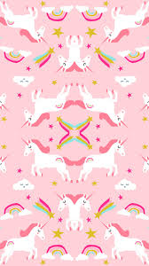 Cute Unicorn Wallpaper for Phones ...