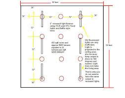 best 10 recessed lighting spacing idea 2016 lighting locations ceiling sketch plan spacing