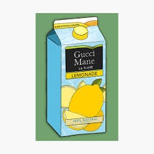 Gucci Mane Lemonade Minute Maid ...