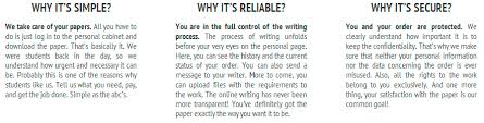 essay writing that enriches your academic performance front text