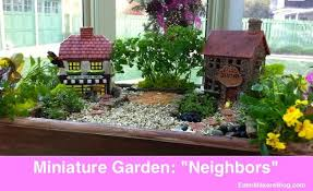 Small Picture Miniature and Fairy Garden Design Ideas by Shirley Bovshow Hometalk
