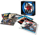 The Studio Albums album by The Who