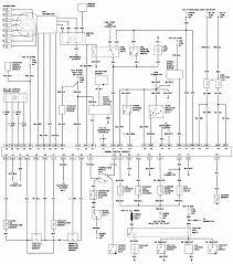 Ford Ecu Wiring Diagram