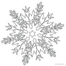 Snowflake Drawing Patterns Uttyler Org