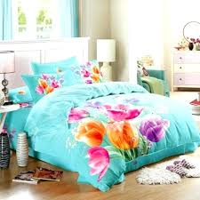 hot pink and turquoise bedding c comforter brown full size