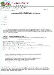 Cover Letter Business Sample Cover Letter For Business Agreement Printable Sample