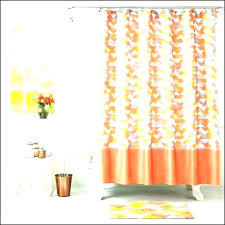 salmon shower curtain shower colored shower curtain best c shower curtains ideas on within salmon colored