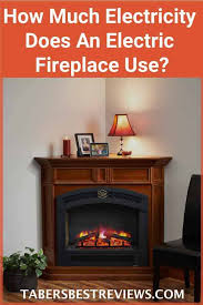 are electric fireplaces energy efficient find out the average cost of running an electric fireplace