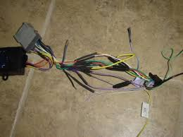 wiring help for idiot! chevy tahoe forum gmc yukon forum scosche gm3000 select 2004-up gm lan stereo replacement with chime at Gm3000 Wiring Harness Diagram