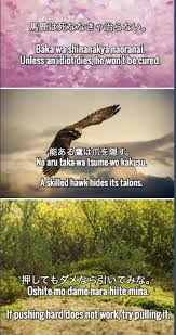 Learn Japanese 30 Japanese Proverbs Sayings Part 2 Japanese