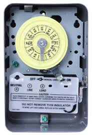 t101 intermatic inc electromechanical timer switch 24 hr t101 large image