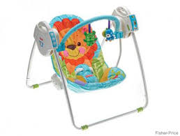 Best Steals and Splurges: Baby Swings | Parenting