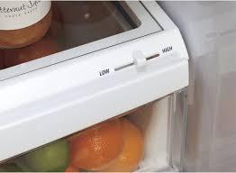 lg refrigerator lfx28968st. lg lfx28968sw - humidity controls lg refrigerator lfx28968st