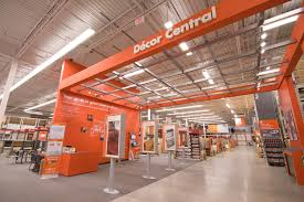 Small Picture Home Depot Retail Displays Holman Exhibits