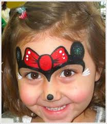 small face paint ideas 51 easy face painting ideas to light up your life