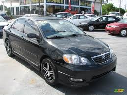 2006 Toyota Corolla S - news, reviews, msrp, ratings with amazing ...