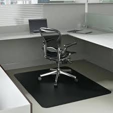 pvc home office chair floor. Desk Chair Carpet Protector Floor Mat Rug Pvc Hard Plastic Home Computer . Office