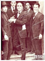 Giacomo Matteotti (1885 – 1924) Italian socialist politician, kidnapped and  killed by Fascists, Stock Photo, Picture And Rights Managed Image. Pic.  IAM-WHA-061-0712